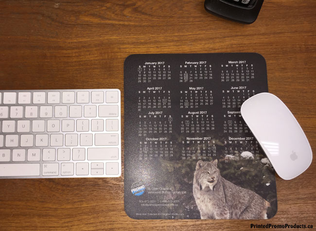 Mouse Pad Printing | Printed Promo Products Canada